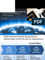 BYOD Economics (CISCO)