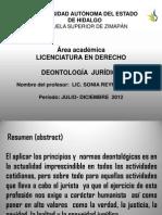 Deontologia juridica (1)
