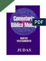 Comentario Bíblico Moody - Judas