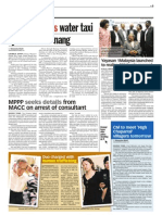 thesun 2009-07-15 page05 najib approves water taxi system for penang