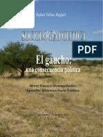 El Gaucho, Una Consecuencia Politica