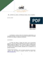 Alberto Buela El Imperialismo Internacional Del Dinero