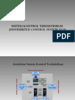 Belajar Tentang Dcs (System Arsitecture