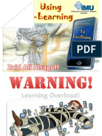 Using E-Learning to Facilitate 21st Century Learning