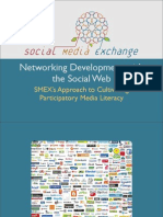Networking Development With the Social Web En