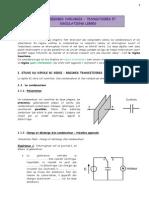 Cpe3 Regime Variables Transitoires Et Oscilla