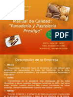 Expo Manual de Calidad