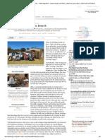 Kenyan Branch - by Jacob Silverman - Tablet Magazine – Jewish News and Politics, Jewish Arts and Culture, Jewish Life and Rel