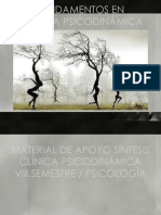 psicodinamica ppt
