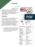 eGeānedu Rīcu American - Wikipedia