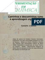 Experimentação em Química - Caminhos e Descaminhos.pptx