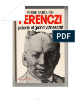 Ferenczi Paladin Et Grand Vizir Secret