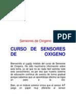 Sensor de Oxigeno Parte4