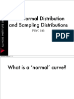Normal Distribution Copy