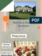 Escuela Sudbury