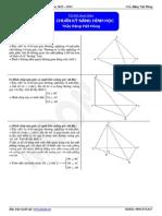 01 - Chuẩn kĩ năng hình học - Tài liệu tham khảo
