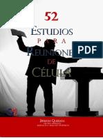 Mci C52 Estudios para Células