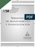 Sermones de Avivamiento