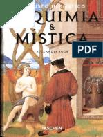 Alquimia y Mistica - Alexander Roob