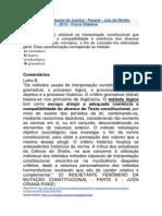 Questão 51 - concurso magistratura TJPR 2013