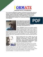 "Informate Liceo Bolivariano ""Pedro Rolingson Herrera"""