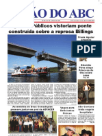 Jornal - Uniao ABC - Alta