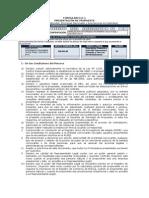Formulario Presentacion Del Proponente 2013