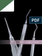 Dental Elevators and Periotomes-Brochure