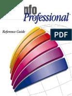 MapInfo Manual