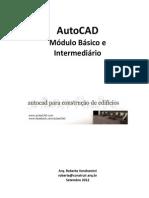 AulasCAD_Módulo_Básico_Intermediário_Arq_Roberta_Vendramini