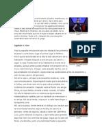 Manual de Juego Dreamfall. the Longest Journey