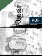 Odisséia - Cantos I, II, VIII e IX