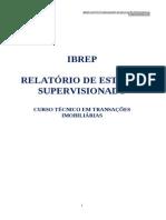Relatório de Estágio IBREP Modelo