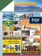 JORNAL DO COMÉRCIO DE ILHABELA | 3ª Edição | Outubro 2013