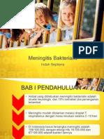 Meningitis Bakterialis PP