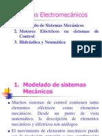 ModeladoSistemas Electromecánicos