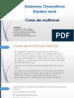 Sistemas Multinivel FB