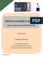 Eureste Handbook SPANISH[1][1]