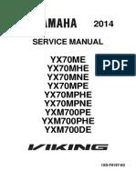 Yx70 Viking 2014