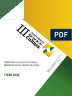 Texto Base IIICNC