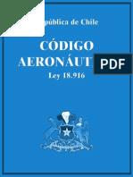 Codigo Aeronautico Chile