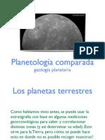Geología planetaria