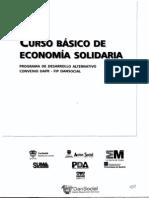 Curso Básico de Economía Solidaria