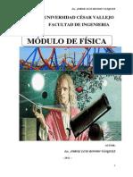 Modulo de Fisica 2011-Ucv
