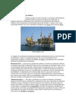 Plataformas de produção offshore EDITADO