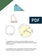 Artes Plasticas y Triangulos Acutanagulo