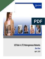 HetNet LTE