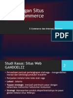 02c Rancangan Situs e Commerce