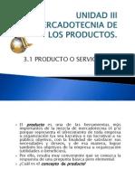 Unidad III Creacion de Empresas