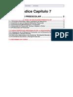 Educacion Preescolar en Venezuela